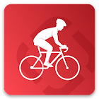 Runtastic Road Bike Trails & GPS Bike Tracker icon