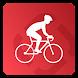 Runtastic ロードバイク - サイクリングをGPSで計測・記録するサイクルコンピューター - Androidアプリ