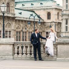 Wedding photographer Natalya Fedori (Ionia). Photo of 26.11.2017