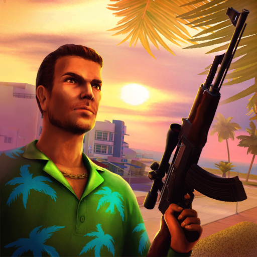 Miami Saints : Crime lords ? (game)