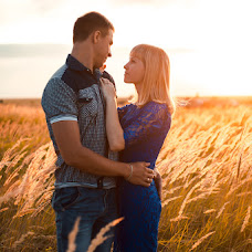 Wedding photographer Andrey Frolov (AndrVandr). Photo of 06.09.2017