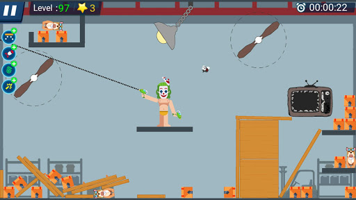 Bullet Fly screenshot 3