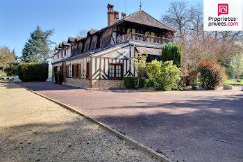 propriété à Villemandeur (45)