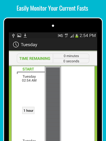Intermittent Fasting Tracker on gps a phone number free