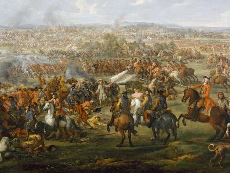 Война в галантном XVIII веке была красивым, но и дорогостоящим предприятием, что сказывалось на протекании боевых операций - Футбол и другие странные дела | Warspot.ru