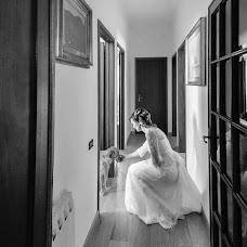 Wedding photographer Marzia Bandoni (marzia_uphostud). Photo of 31.10.2015