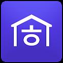 호갱노노-아파트 실거래가, 시세, 분양, 대출 icon