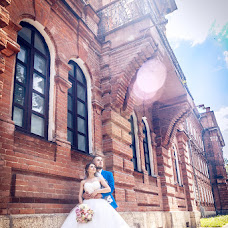 Wedding photographer Delana Romanova (Delana). Photo of 29.07.2018