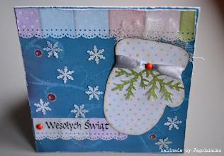 Photo: CHRISTMAS CARD 22