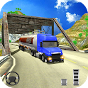 Truck Driver Free - Uphill Climb Racing 3D icon