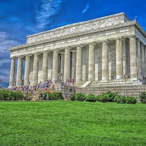 by Mat Tmil - Buildings & Architecture Public & Historical