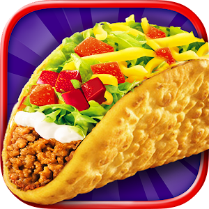 Taco Maker – Mexican Food Chef for PC and MAC