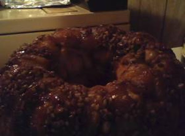 Apple Pie Monkey Bread Recipe