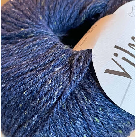 Wilma - marinblå 113