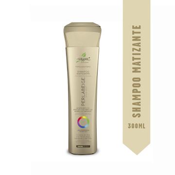Shampoo Naissant Perla Beige