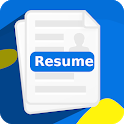 Top Resume Pdf Builder for freshers and experience icon
