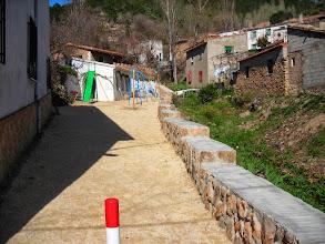 Photo: Camino del Lavadero