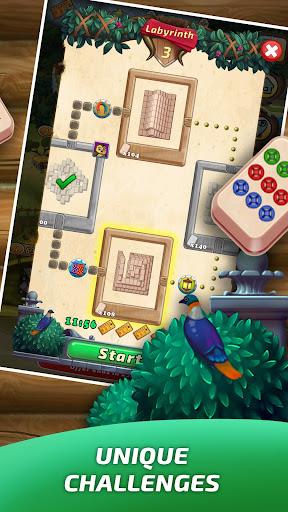 Mahjong Village screenshot 3