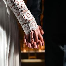 Wedding photographer Dima Unik (dimaunik). Photo of 07.11.2017