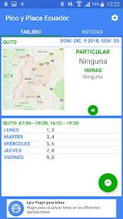 Pipla - Hoy No Circula Ecuador Quito - náhled