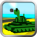 Blocky Tank Wars icon