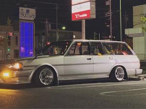 マークIIワゴン GX70G 1994年 LG grandeeditionのカスタム事例画像 竹内竜司さんの2020年11月30日21:03の投稿