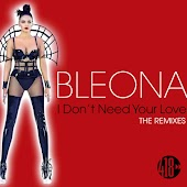 I Don't Need Your Love (The Remixes)