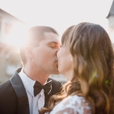 Wedding photographer Alex Pastushok (Pastushok). Photo of 14.01.2019