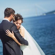 Wedding photographer Yuliya Knoruz (Knoruz). Photo of 13.03.2017