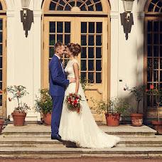 Wedding photographer Dmitriy Cvetkov (tsvetok). Photo of 10.10.2016