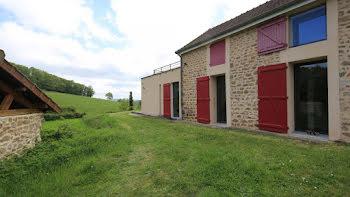 maison à Montmort (71)