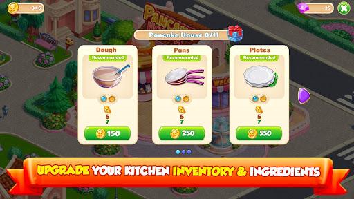 TASTY WORLD: Kitchen tycoon - Burger Cooking game 1.3.59 Pc-softi 4