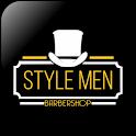 Style Men Barbershop icon
