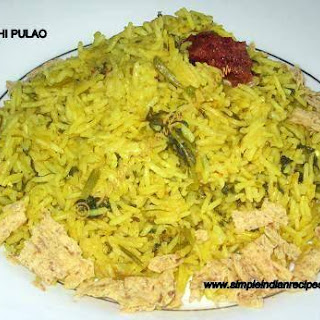 Pulao Without Onion Recipes