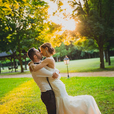Wedding photographer Dávid Moór (moordavid). Photo of 05.09.2017
