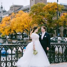 Wedding photographer Sasha Haltam (chloestudio). Photo of 24.11.2017