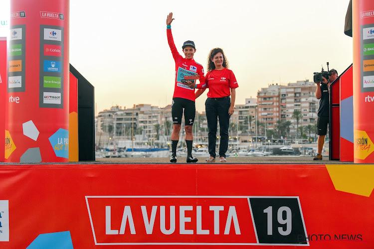 Ronde van Spanje zoekt voor start in 2020 de Lage Landen op