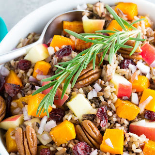 Healthy Butternut Squash And Apple Bake Recipes