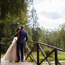Wedding photographer Yuliya Fursova (Stormylady). Photo of 20.11.2017