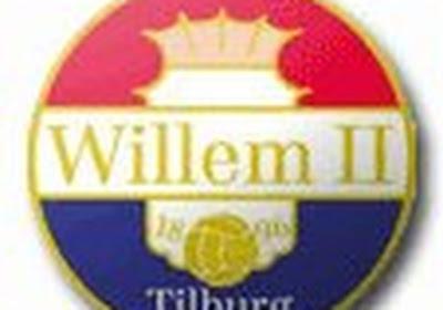 Twee nieuwelingen voor Willem II
