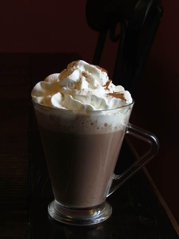 Mayan Hot Chocolate Recipe