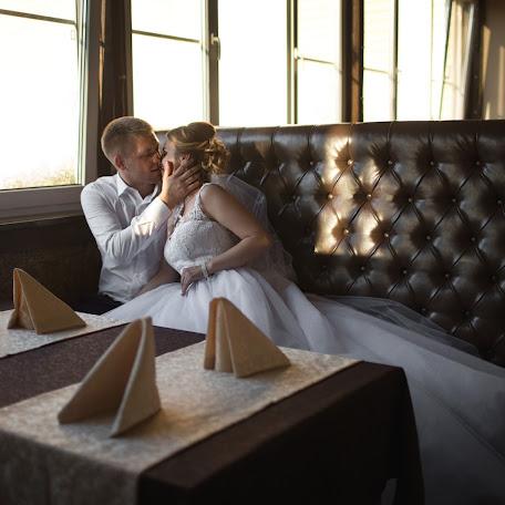 Wedding photographer Mikhail Titov (titovross). Photo of 02.09.2017