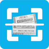 Scan Refill Card - Recharge mobile card by camera