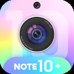 Camera for Galaxy Note 10  - HD Camera 4K 1.0.5