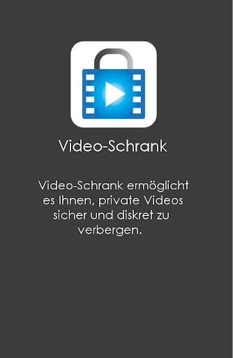 Video-Schrank screenshot 1