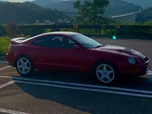 セリカ ST205 GT-FOURのカスタム事例画像 138Nさんの2020年10月16日15:28の投稿