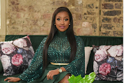 TV personality Lorna Maseko's cookbook has bagged two international awards.