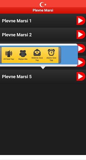 Plevne Marşı Zil Sesi screenshot 2