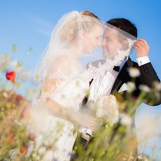 Wedding photographer Dominik Ruczyński (utrwalwspomnien). Photo of 12.10.2015