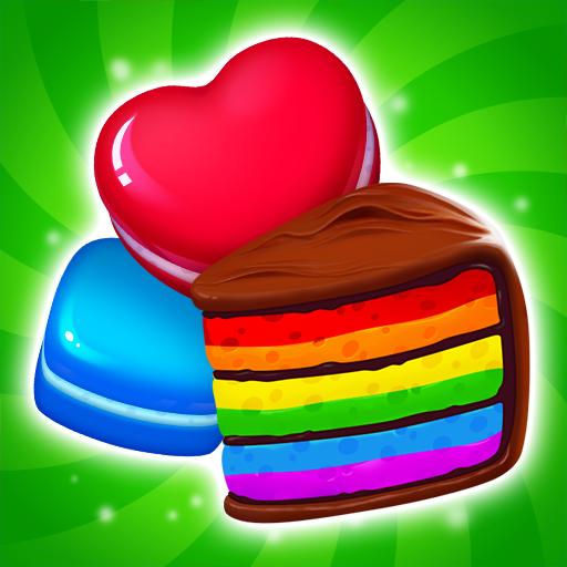 Yummy Cookie 解謎 App LOGO-APP開箱王